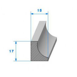 SE23 - 17x15 mm