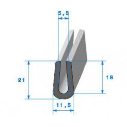 SE873 - 21x11,5 mm