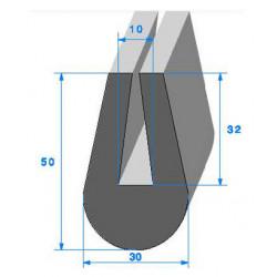 SE823 - 50x10 mm