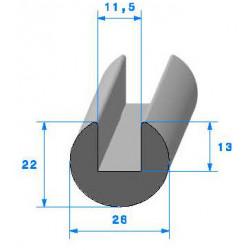 SE878 - 22x26 mm