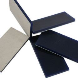 Canvas polyurethane sheets