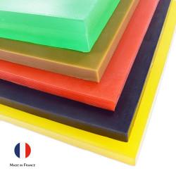 plaques plaque polyurethane polymere caoutchouc polyurethanes polymeres caoutchoucs pu solution solutions elastomere elastomeres