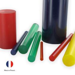 Jets pleins jet polyurethane polymere caoutchouc pu solution solutions elastomere elastomeres made in France