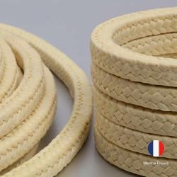Tresse LATTY 4788 etancheite etanche joint made in France solutions élastomères