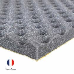 Mousse Phonique SE30AL Acoustique Alvéolaire Solutions Elastomeres
