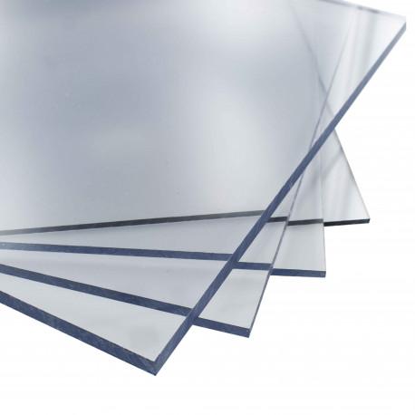 Plaques Polycarbonate Plexi Transparent Solutions Elastomeres France