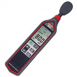 Sonomètre Numérique SEFRAM 9835 Mesure Acoustique Solutions Elastomeres France