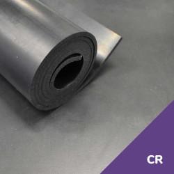 Rouleaux Caoutchouc Neoprene CR Haute Qualite Rubber Solutions Elastomeres