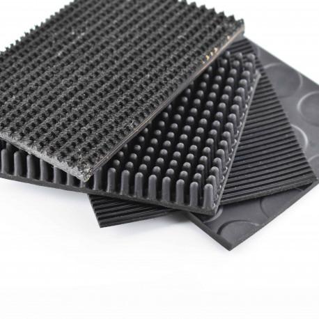 Tapis de sol Caoutchouc Solutions Elastomeres