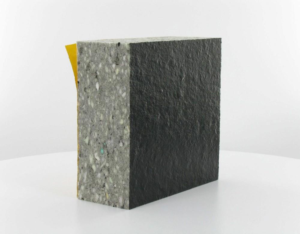 Mousse polyuréthane composite ep50 mm