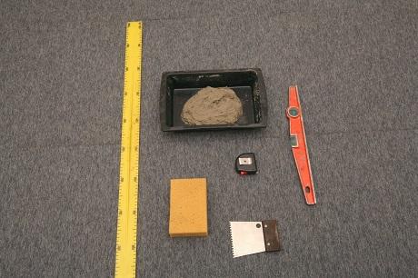 étape 1 : Composition d'un Kit Acoustique de 5 m2