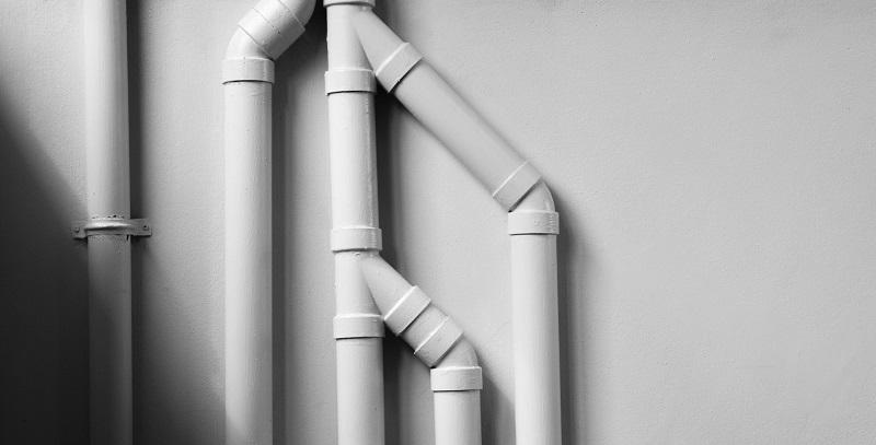 Mousse acoustique canalisation tuyaux