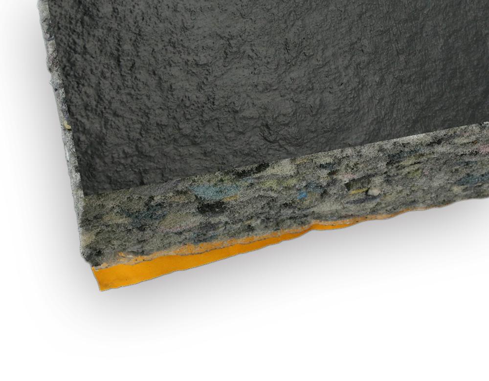 Mousse SE25-Composite